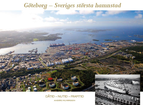 Goteborg-Sveriges-storsta-hamnstad