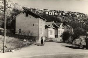 Gamla Hisingen
