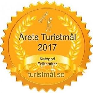 Årets Turistmån 2017