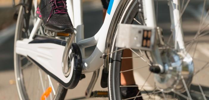 57134418 - electric bicycle or e-bike