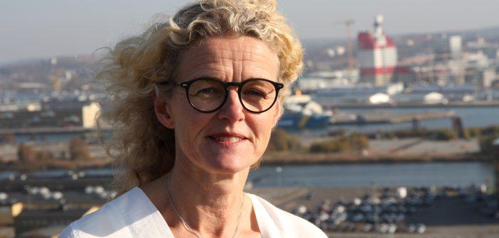 Ny förvaltningsdirektör i Lundby