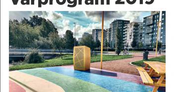 Lundby vårprogram