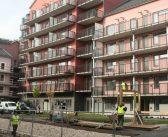 Kvillered – nytt kvarter på Hisingen