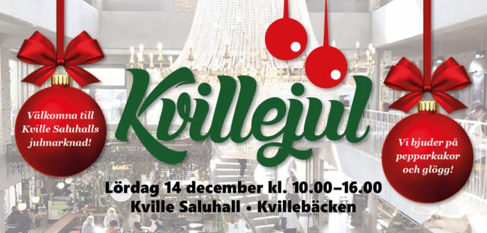 Missa inte den stora juldagen i Lundby!