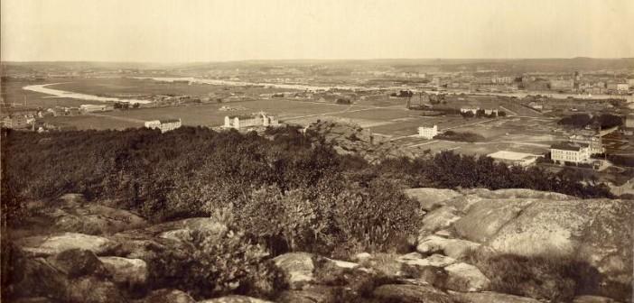 Bild från Stadsmuseet Göteborg
